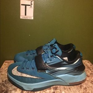 KD 7 CLEARWATER, 9.5